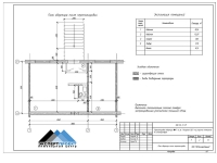 План квартиры после планируемой перепланировки