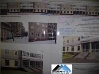 Перевод квартиры в нежилое помещение, расположенной на первом этаже здания по улице Решетникова, 3 в г.Екатеринбурге, с ее переустройством в парикмахерскую.