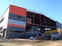 Комплекс инженерно-технических работ по объекту незавершенного строительством здания