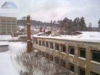 Проведение обследования и оценки технического состояния строительных конструкций здания школы по ул.Ухтомского, 44 в г.Красноуфимске Свердловской области.