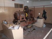 Техническое обследование строительных конструкций лифтовой шахты пассажирского лифта