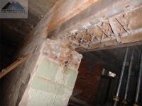 Комплекс проектных и обследовательских работ по реконструкции пристроя к зданию по ул.Ленина, 40 в г.Екатеринбурге.