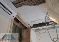 Техническое заключение по результатам обследования аварийного здания