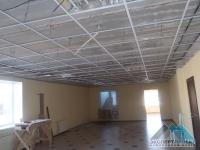 Обследование технического состояния строительных конструкций нежилого здания
