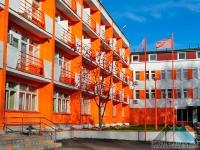 Натурное обследование нежилых помещений нежилого здания