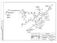 Работы по разработке проектов ВК(Водоснабжение и канализация) и ЭЛ(Электроснабжение)