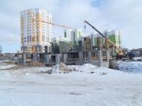 Комплекс инженерно-технических услуг по объекту незавершенного строительством здания детского сада