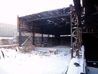 Натурное обследование строительных конструкций здания цеха строительного кирпича, расположенного на территории ОАО «ВИЗ»