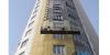 Обследуемый фасад здания по ул.Репина-Металлургов