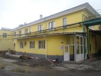 Обследование технического состояния строительных конструкций здания на территории ОАО «СМАК»