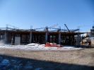Обследование незавершенных строительством зданий