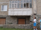 Обследование балконов